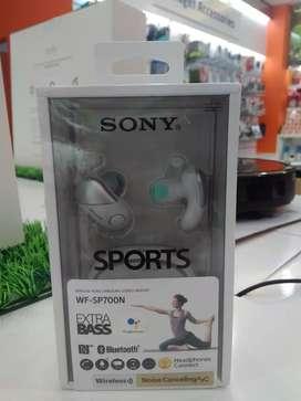 Earphone Sony WF-SP 700N