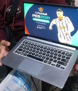 pes 2021 untuk laptop spek rendah