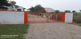 2 BHK independent house 1000 sft total 150 Sq Yards Rs. 36,00,000/-