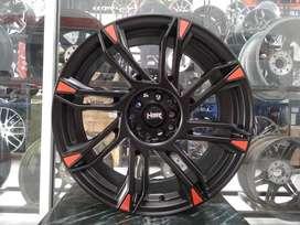 Free Ongkir Velg Mobil Sienta Ring 18 HSR Wheel SIRIUS