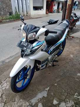 Yamaha Jupiter Z 2012 Mulus