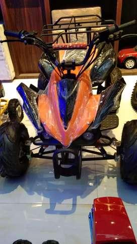 ATV MONSTER untuk Usaha
