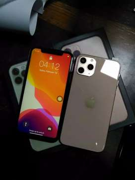 Apple iPhone are available here , From iPhone 6s to iPhone 11 Pro !