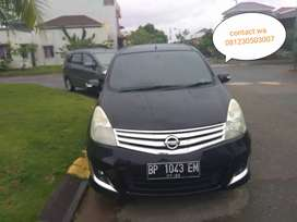 For sale grand livina hws 2012