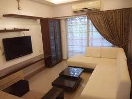 3 Bhk Fully furnish villa for lease at Donapaula