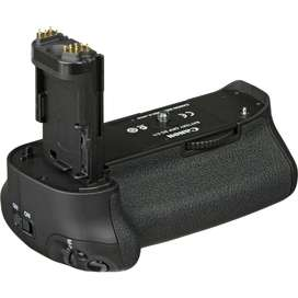 Canon 5D Mark III 5DS 5DSR Battery Grip BG-E11