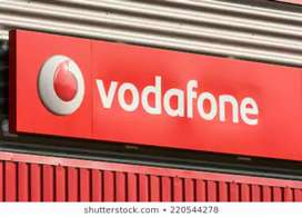 Urgent Hiring For Customer Support Services In Vodafone Call To HR