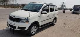 Mahindra xylo new car