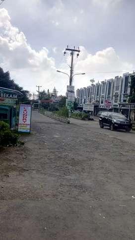 Tanah strategis dekat pusat kota Serang