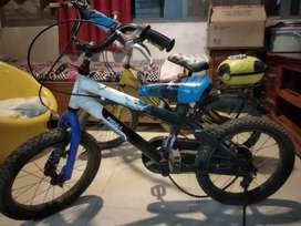Both Cycle for 5 To 10 years kids