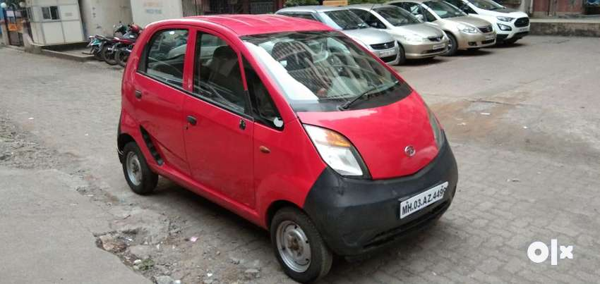 Tata Nano CX, 2011, Petrol 0