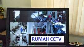 RUMAH CCTV THE REAL CCTV SE BALI