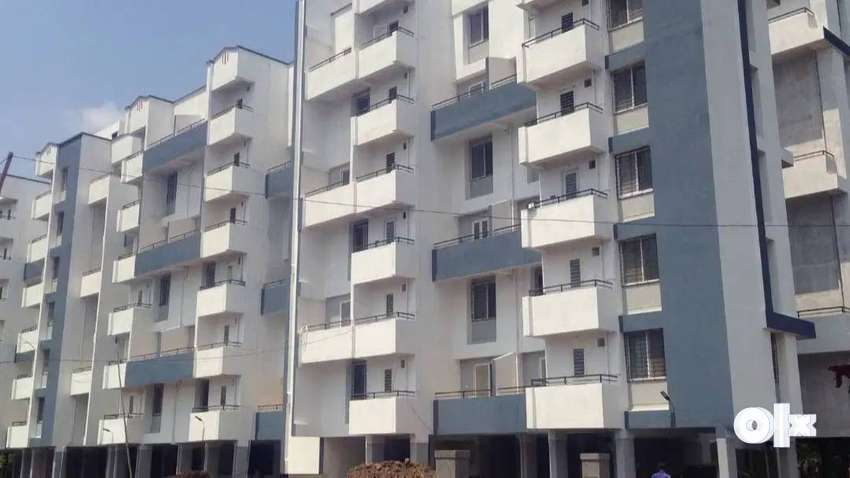 1 Bhk 527sqft available for Sale/ 1BHK Property 0