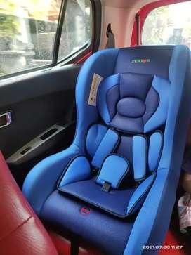 Car seat baby bekas