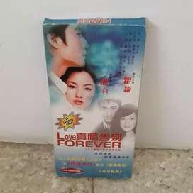 23 VCD Film Love Forever