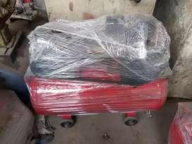 Compressor  110 lit 1.5 hp ELGI  head