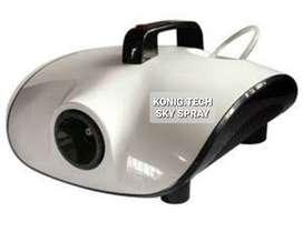 Sanitizer Fogger machine 1500 watt