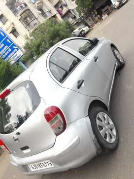 Nissan Micra XV Petrol, 2010, Petrol