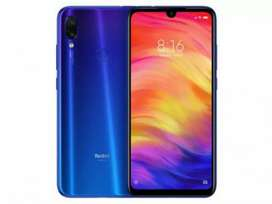 I want sell my redmi note 7 pro