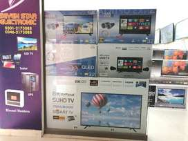 "SAMSUNG SMART ANDROID 32""INC LED TV 20 TO 95""INC AL MODEL AVAIL"
