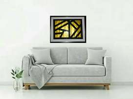 Abstract Painting for Home decoration