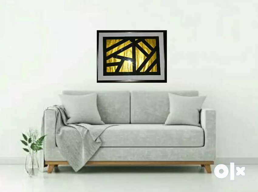 Abstract Painting for Home decoration 0