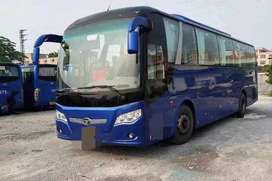 Daewoo Bus on easy monthly installment.