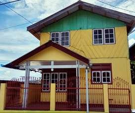 Dijual Rumah di Luwuk