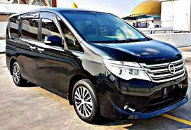 Nissan Serena X th 2015 Face Lift Istimewa