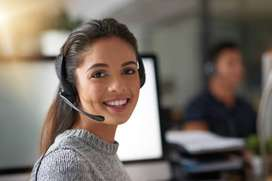 Kanpur call centre job for 8th to gtaduate candidates