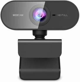 Webcam full HD usb 2.0