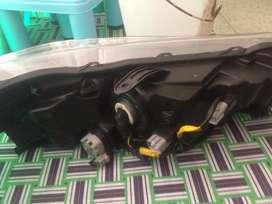 innova crysta brand new projector headlights