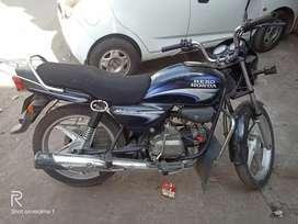 Splendar good condition first owner 22 23 hazar wale phon nahi lagaye