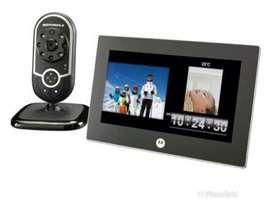 Motorola cctv baby