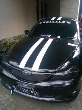 Jual mobil Subaru impreza