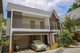 Nandanam Builders - New gated colony Villa's near Info Park Kakkanad