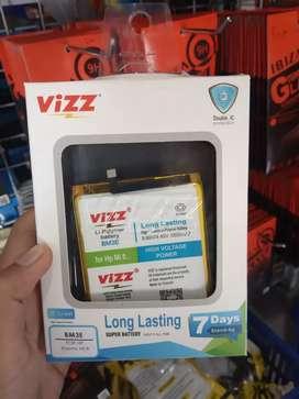 baterai hp-baterai vizz-BM3E-MI 8-tahan lama-ADA JUGA TIPE HP YG LAIN