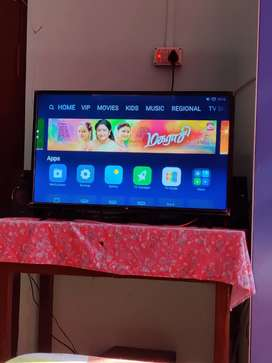 Mi Android Tv 32 inches