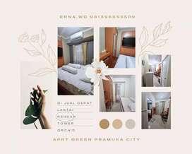 Gpc-Dijual-Cepat Two Bed Jakarta Pusat!