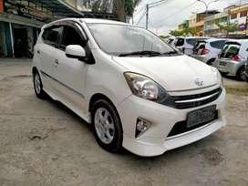 Toyota Agya TRD S 2014