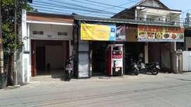 Disewakan Ruko di Jalan Utama Ciganitri
