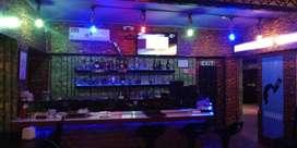 Multi Cuisine Restro Bar on sale