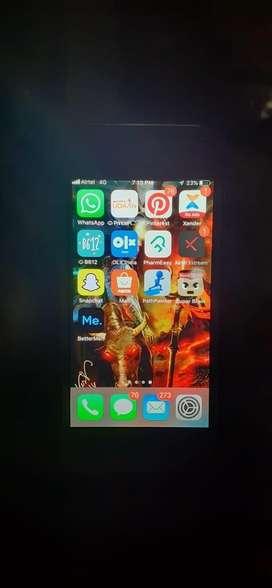 Iphone 5s 100% original
