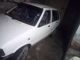 White colour vx
