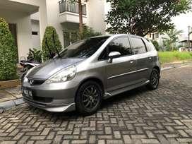 Forsale Honda Jazz GD3 VTEC AT Low KM