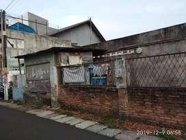 Jual Cepat Tanah Di Jl. Kalibaru Timur IV Bungur, Senen Jakarta Pusat