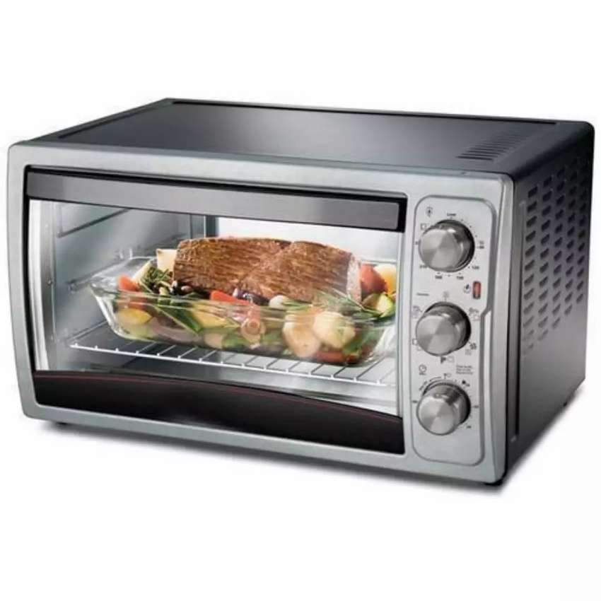 30% discount on Professional Electric oven /baking oven/Oven toaster 0
