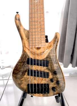 Gitar Bass : Roscoe LG3006 USA