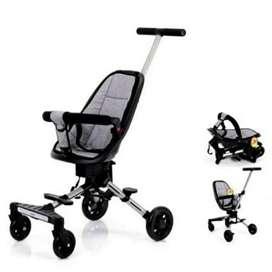 Stroller bayi modern