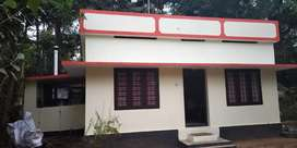 2BHK house for sale chathannoor near KSRTC bus-stand (urgent sale)